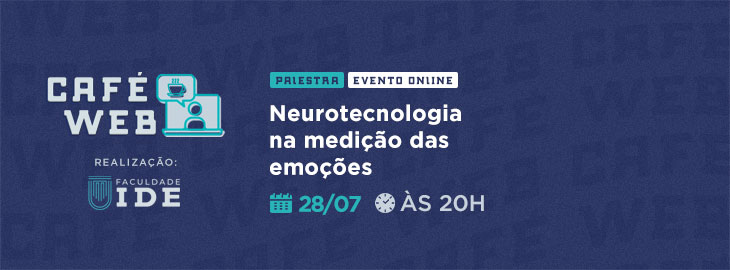 Neurotecnologia na medição das emoções