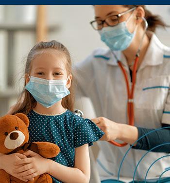 AIDPI Criança (atenção integral as doenças prevalentes na infância) - Turma 18