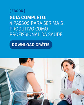 Guia completo: 4 passos para ser mais produtivo como profissional da saúde