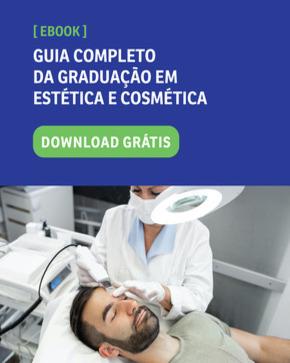 Guia completo da graduação em Estética e Cosmética