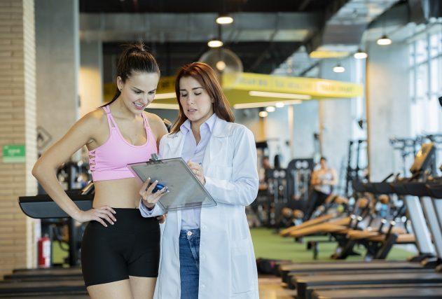 Como funciona o atendimento nutricional em academia? Entenda