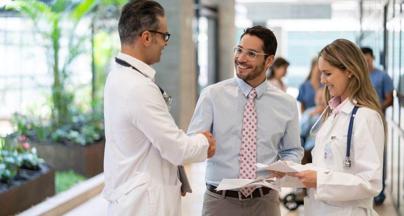 Gestão hospitalar: o que é necessário para alcançar a função de gestor?
