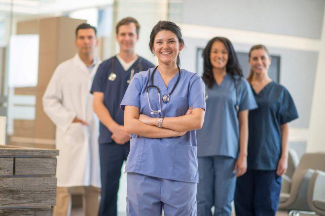 4 maneiras de desenvolver a liderança em Enfermagem