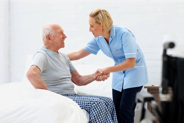 Como funciona a segurança do paciente na área da saúde
