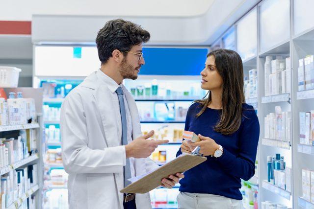 Medicamentos Isentos de Prescrição (MIPs): quais são as regras?