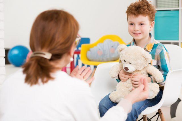 Artigo   Interação Social de Crianças Autistas