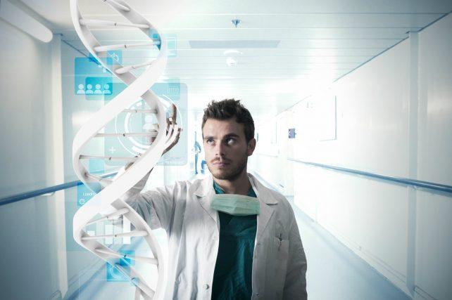 Quais as tendências de uso da inteligência artificial na saúde?