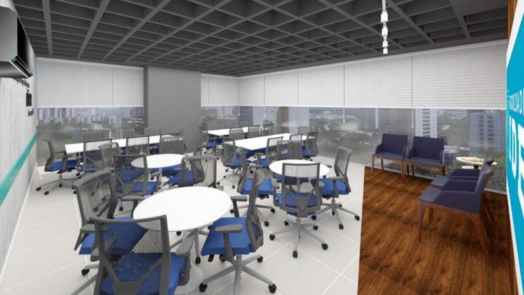 Caruaru ganha nova sede da Faculdade IDE