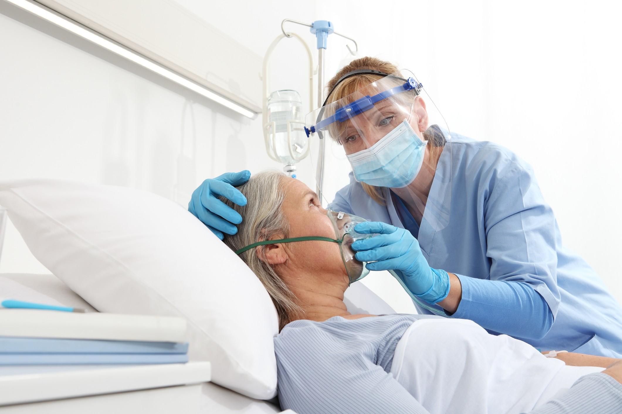 Fisioterapia e pandemia: entenda a recuperação de quem teve Covid-19