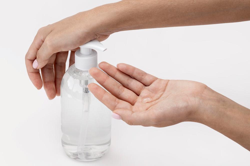 Dia Mundial da Higienização das mãos