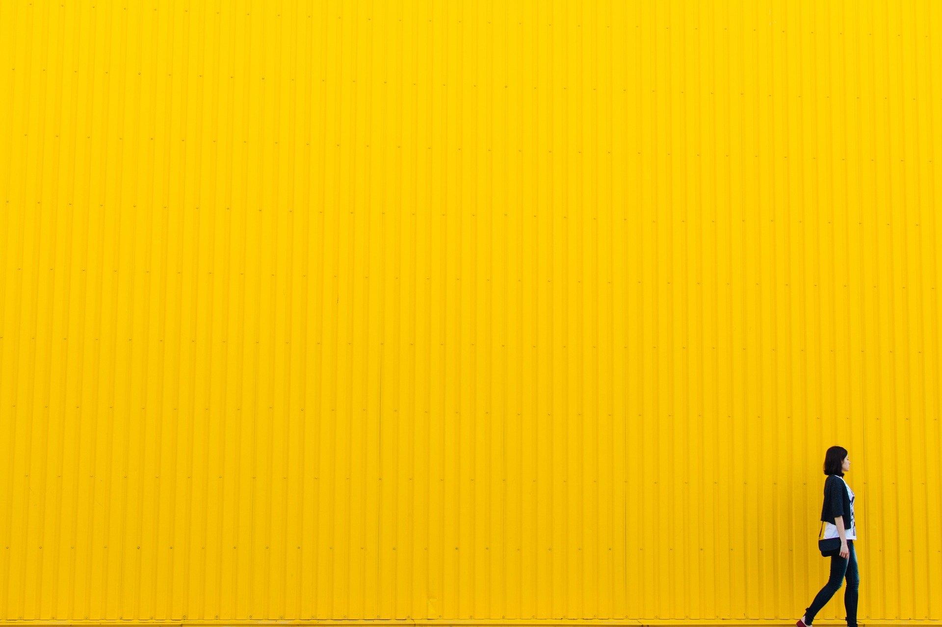Setembro Amarelo - Prevenção ao suicídio