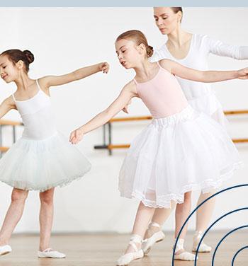 Ensino do Balé Clássico | Turma 2