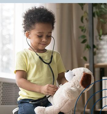 Enfermagem em UTI Neonatal e Pediátrica