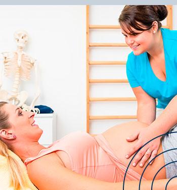 Fisioterapia Pélvica e em Saúde da Mulher