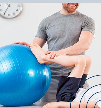 Fisioterapia Neurofuncional Adulto e Pediátrica | Turma 7