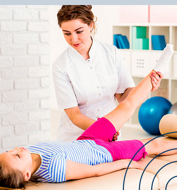 Fisioterapia Pediátrica e Neonatal