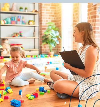 Terapia Ocupacional na Infância