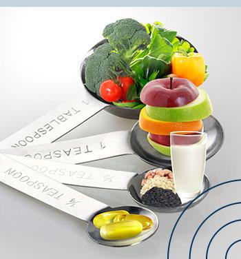 Nutrição Clínica e Funcional