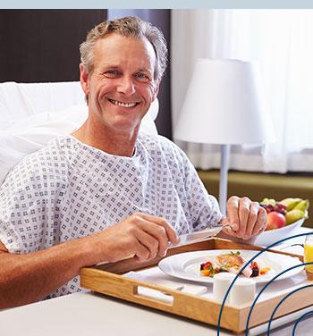 Nutrição Clínica e Hospitalar