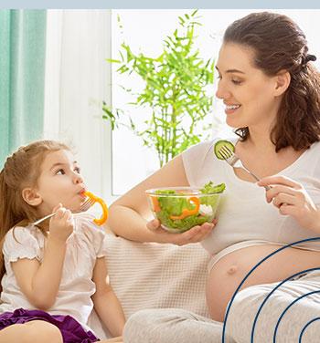Nutrição Materno Infantil – da Gestação à Adolescência