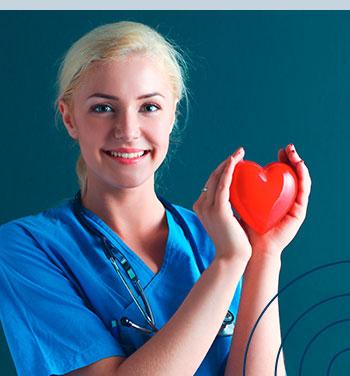 Enfermagem em Cardiologia e Hemodinâmica| Turma 2