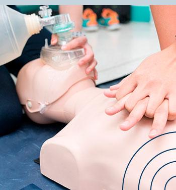 Enfermagem em Urgência e Emergência com Ênfase em Atendimento Pré-Hospitalar | Turma 3