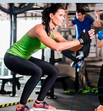 Treinamento Funcional e de Força | Turma 3