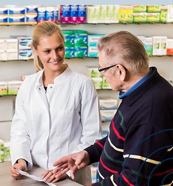 Farmácia Clínica com Ênfase em Prescrição Farmacêutica