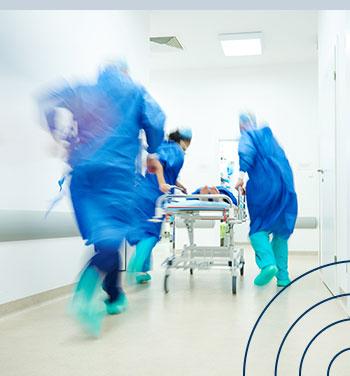 Pós em Medicina de Emergência